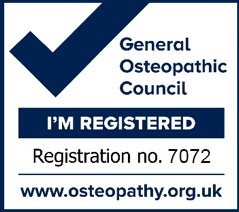 Julie Oliver Registered Osteopath Surrey
